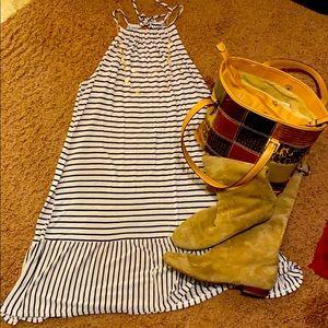 Olivia Matthews Dress